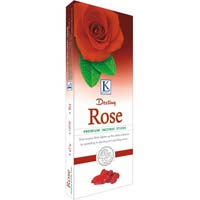 Destiny Rose Premium Incense Sticks
