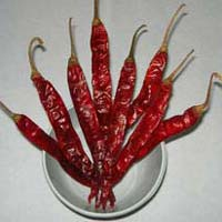 DD Dried Red Chilli