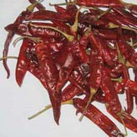 Endo-5 Dried Red Chilli