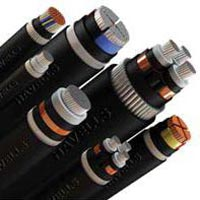 Industrial Cables - Wholesale Suppliers,  Haryana - Savvy Enterprises