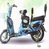 Battery Operated 2 Wheeler