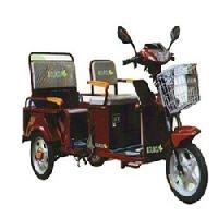 Battery Operated 3 Wheeler