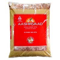 Aashirvaad Wheat Flour