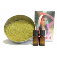 Henna Essential Oil