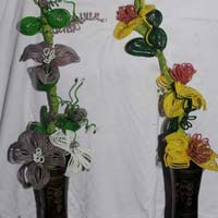 Decorative Flower Stick