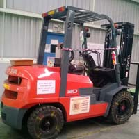 Forklift Repairing And Maintenance