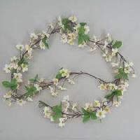 Artificial Flower Garlands