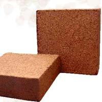 Coconut Pith Blocks