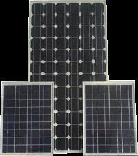 Solar Photovoltaic Modules