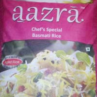Aazra Chef's Special Basmati Rice