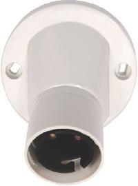 PVC Lamp Holders