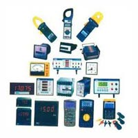 Motwane Measuring Testing Equipment Repairing Services