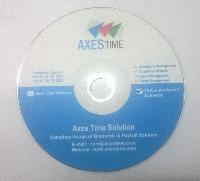 Axestime Payroll Software