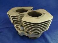 Cylinder Barrels