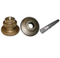 Agriculture Machine Parts