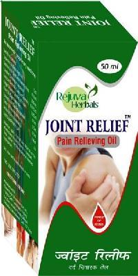 Joint Pains Relief Oil