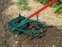 Rotary Garden Tools