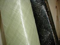Carbon Fibre And Glass Fibre Tubes
