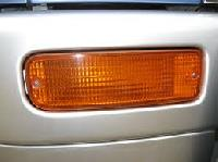 Automobile Indicator Lamp