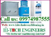 water cooler repair service
