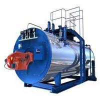 Industrial Boilers - Manufacturer, Exporters and Wholesale Suppliers,  Gujarat - Perfect Engineers & Fabricators