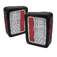 Spider Led Tail Lights