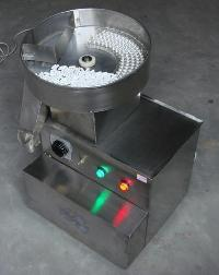 tablet counting machine