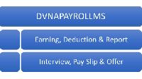 Dvna Payroll Management Software