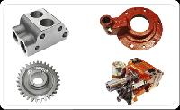 Tractor Clutches