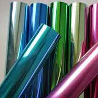 Hot Stamping Foils - Manufacturer, Exporters and Wholesale Suppliers,  Maharashtra - Shree Krupa Enterprise