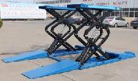 Automobile Platform Lifts