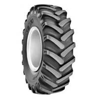JCB Tyres
