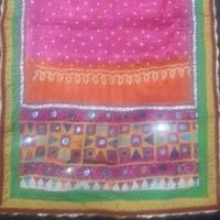 Kutchi Dupatta - Manufacturer, Exporters and Wholesale Suppliers,  Gujarat - New Vastrakala