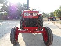45 HP MGTL tractor
