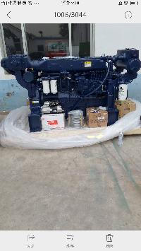 Weichai Marine Engines