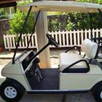 Golf Cart Services