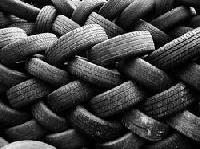 Tyre Scrap