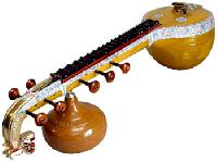 Temple Music Instrument