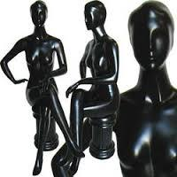 Ladies Mannequins