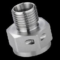 Mild Steel Precision Industrial Components