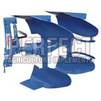Hydraulic Reversible Plough