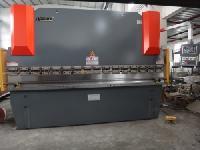 mild steel machine