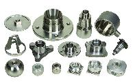 Industries Machinery Components