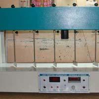 Digital Jar Test Machine