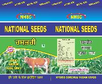 Fodder Jowar Seed