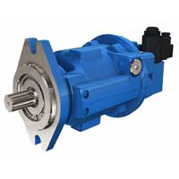 Hydraulic Pump - Manufacturer, Exporters and Wholesale Suppliers,  Gujarat - Seagull Marine