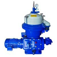 Oil Separator - Manufacturer, Exporters and Wholesale Suppliers,  Gujarat - Seagull Marine