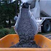 Ready Mix Concrete (RMC)