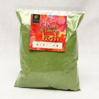 Natural Green Holi Colour 500gms
