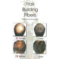 Fibro Hair Building Fiber